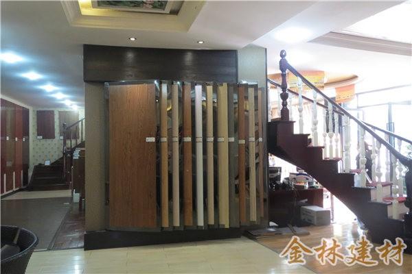 兴义实木地板楼梯兴义装饰集成吊顶兴义家居建材